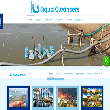 KS Aqua Cleaners